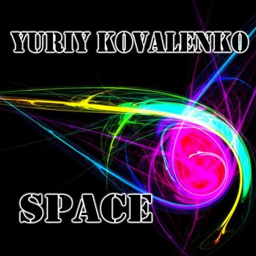 Space de Yuriy Kovalenko