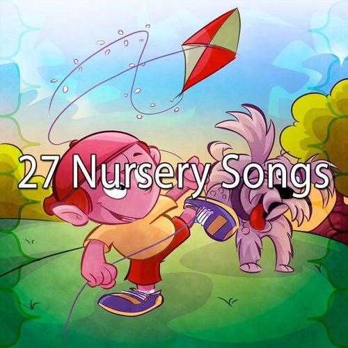 27 Nursery Songs by Canciones Infantiles