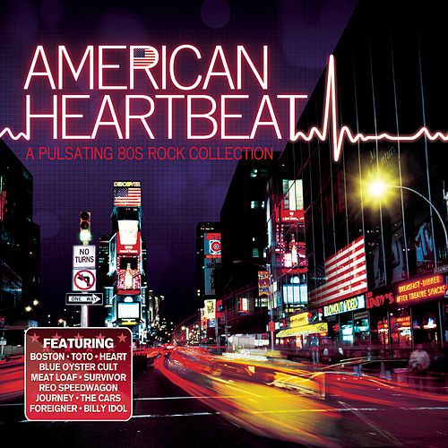 American Heartbeart de Various Artists