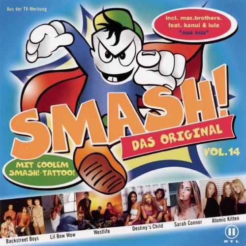 Smash! Vol. 14 de Various Artists