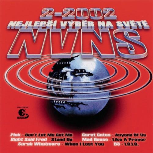 Nvns 2/2002 de Various Artists