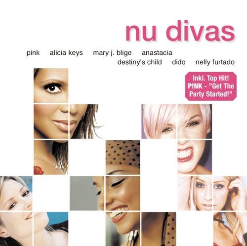 Nu Divas by Various Artists