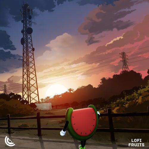 Round Midnight by Lofi Fruits Music
