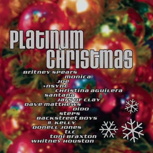 Platinum Christmas de Various Artists