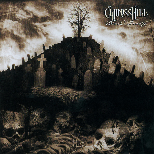 Black Sunday von Cypress Hill