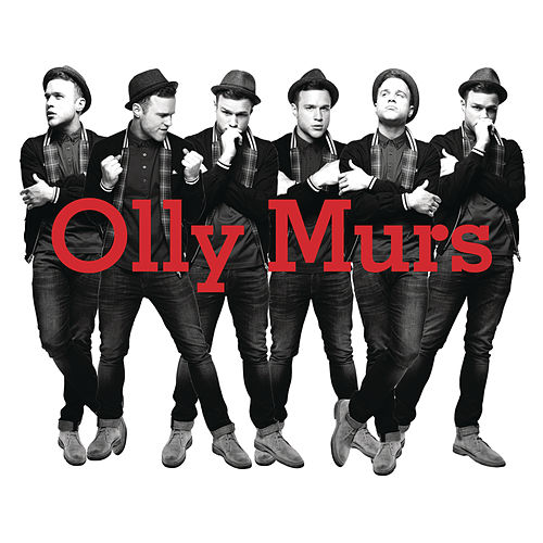 Olly Murs by Olly Murs