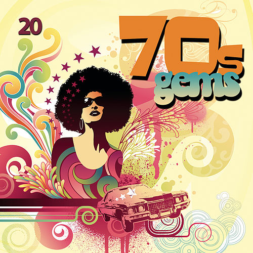 70s Gems de Various Artists