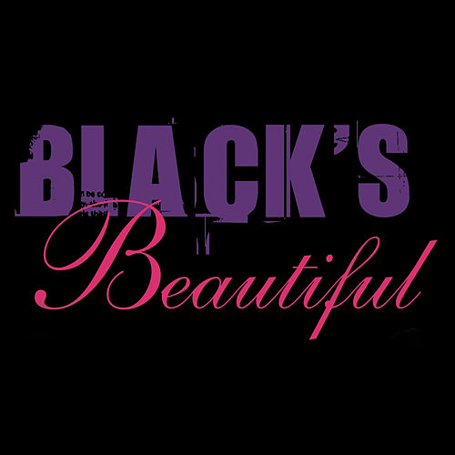 Black's Beautiful de Various Artists