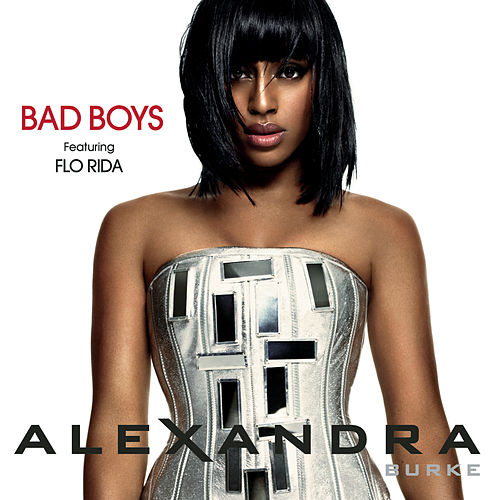 Bad Boys de Alexandra Burke