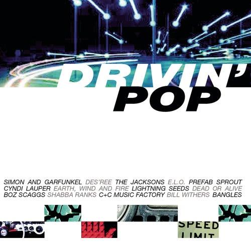 Drivin' Pop de Various Artists