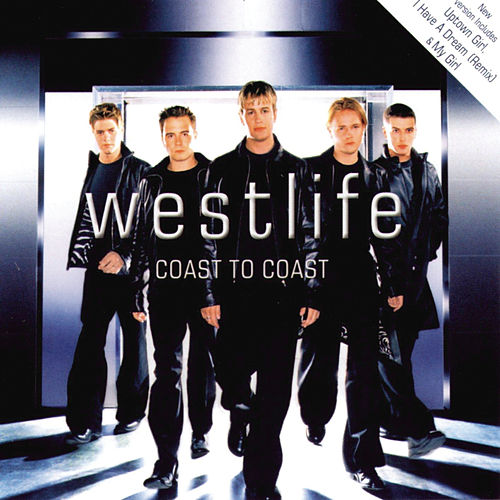 Coast To Coast de Westlife