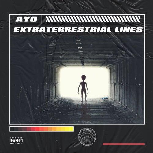 Extraterrestrial Lines de Ayo