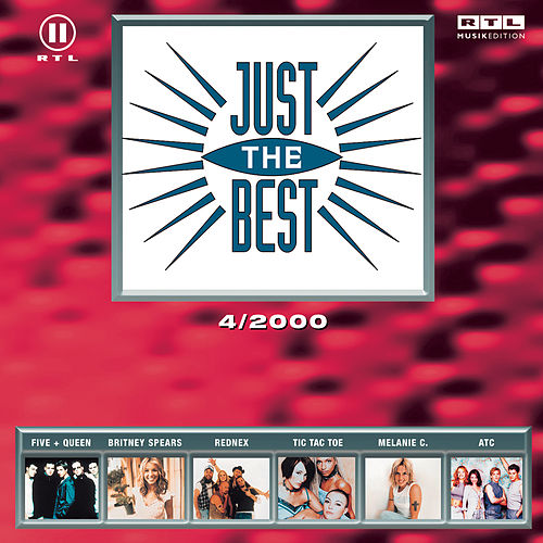 Just The Best 4/2000 von Various Artists