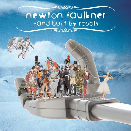 Hand Built By Robots de Newton Faulkner