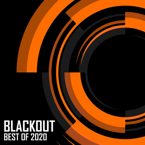 Blackout: Best Of 2020 de Various Artists