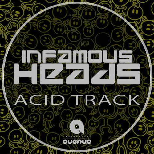 Acid track fra Infamous Heads