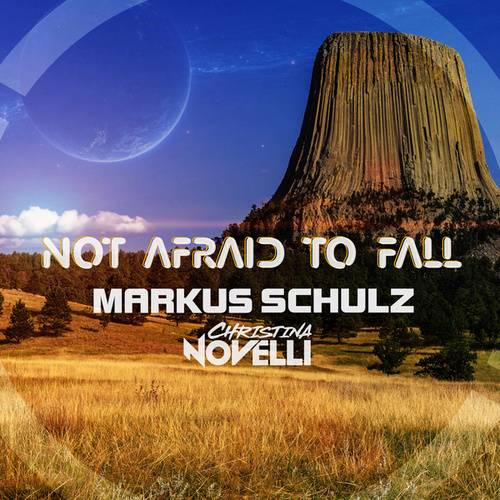 Not Afraid to Fall by Markus Schulz