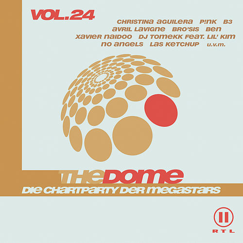 The Dome Vol. 24 by Various Artists