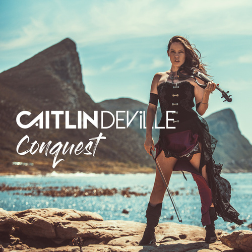 Conquest by Caitlin De Ville