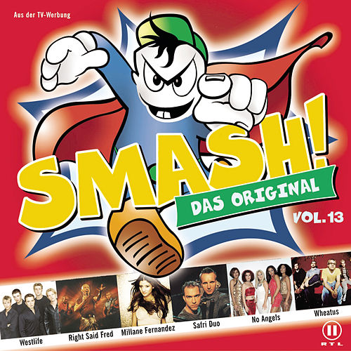 Smash! Vol. 13 by Various Artists