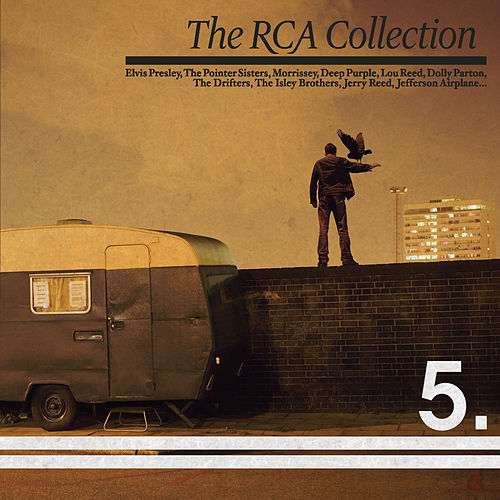 The RCA Collection de Various Artists