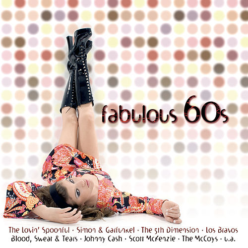 Fabulous 60s de Various Artists