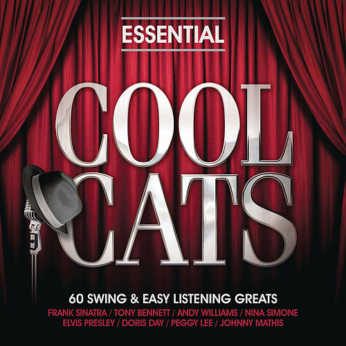 Essential - Cool Cats de Various Artists
