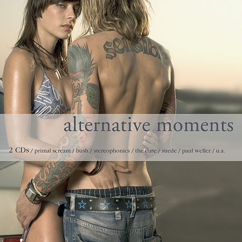 Alternative Moments de Various Artists