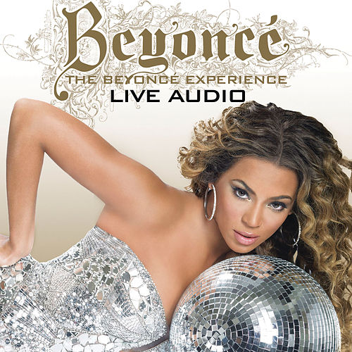The Beyonce Experience Live Audio de Beyoncé
