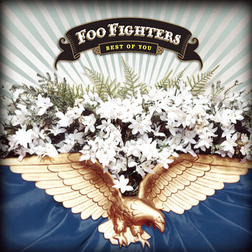 Best Of You by Foo Fighters