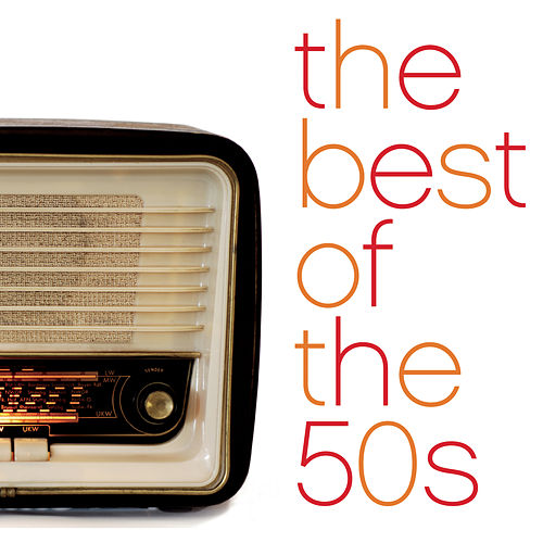 The Best Of The 50's (Fifties) de Various Artists