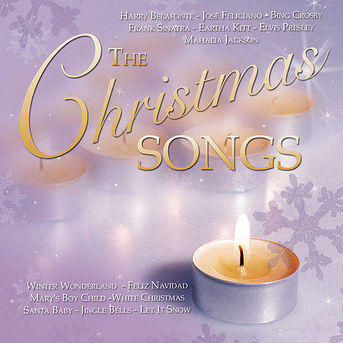 The Christmas Songs by Various Artists