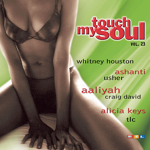 Touch My Soul, Vol. 23 von Various Artists