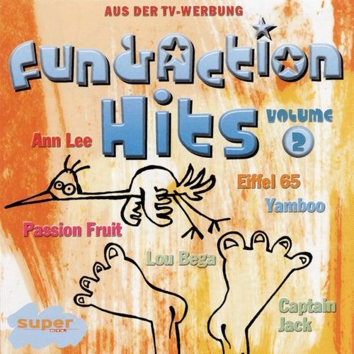 Fun & Action Hits 2/99 de Various Artists