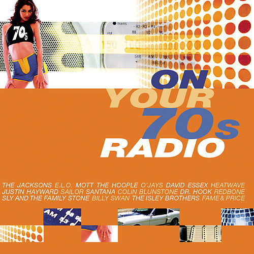 On Your 70's Radio de Various Artists