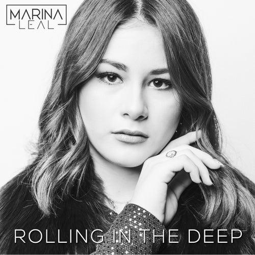 Rolling in the Deep de Marina Leal