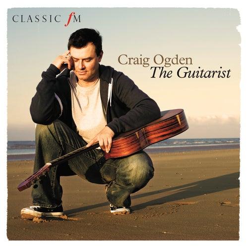The Guitarist by Craig Ogden