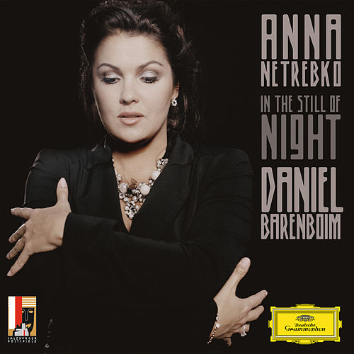 In the Still of Night von Anna Netrebko