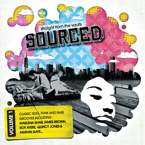 Sourced by Various Artists