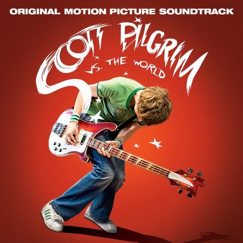 Scott Pilgrim vs. the World (Original Motion Picture Soundtrack) by Various Artists