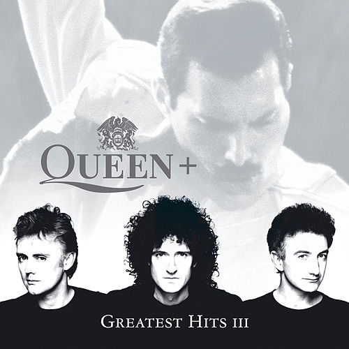 Greatest Hits III de Queen