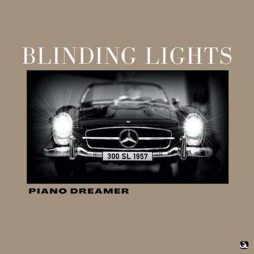 Blinding Lights von Piano Dreamer
