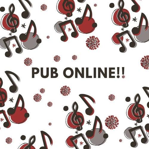 Pub Online!! de Remusp