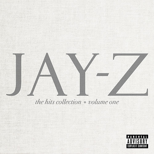 The Hits Collection Volume One (International Version (Explicit)) van JAY-Z