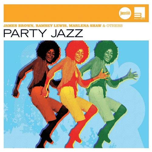Party Jazz (Jazz Club) de Various Artists