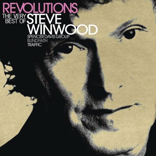Revolutions: The Very Best Of Steve Winwood de Various Artists