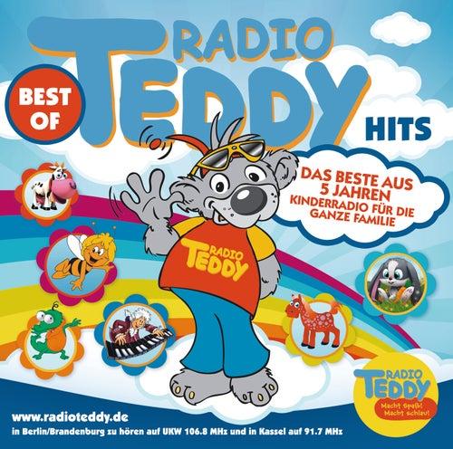 Best Of Radio Teddy Hits - das Beste aus 5 Jahren von Various Artists