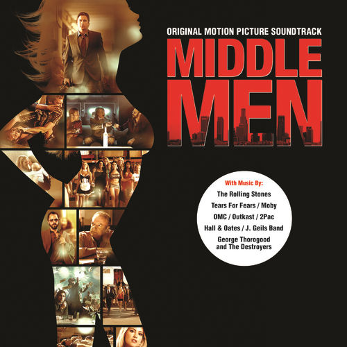 Middle Men (Original Motion Picture Soundtrack) de Various Artists