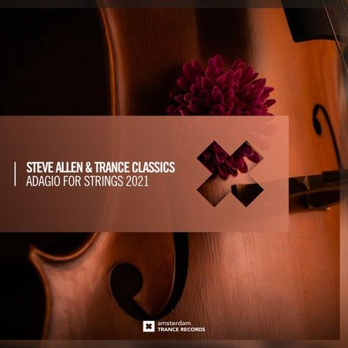 Adagio For Strings 2021 de Steve Allen