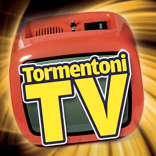 Tormentoni TV von Various Artists